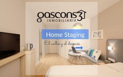 Home staging en Valencia