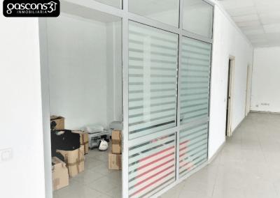 Alquiler de Local comercial en torrent, Gascons 3 Inmobiliaria-Valencia, bodega