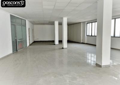 Alquiler de Local comercial en torrent, Gascons 3 Inmobiliaria-Valencia, excelente zona para negocio