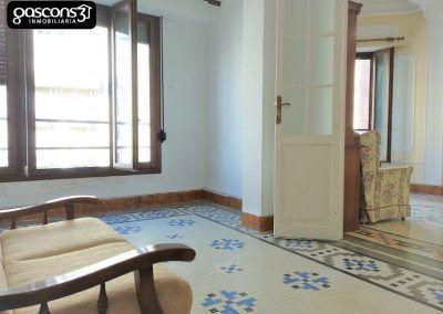 Piso en Alquiler Ciutat vella Centro Valencia