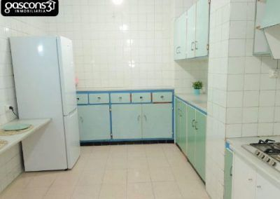 piso en alquiler centro de valencia, Cocina 2