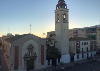 calle arzobispo valencia