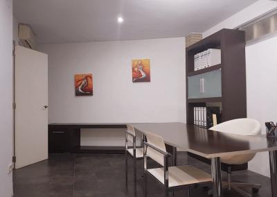 oficina en venta, valencia centro gascons3