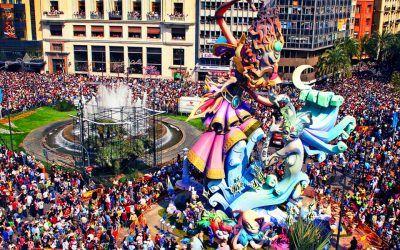 ¿Quieres vivir en Valencia?